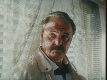Ловушка для одинокого мужчины [1990, иронический детектив]