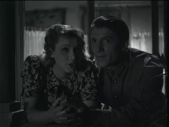 Парень из нашего города [1942, военная драма]