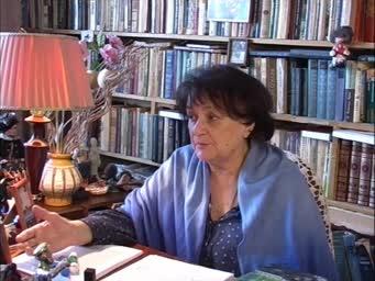 Вам и не снилось... Интервью с писателем Галиной Щербаковой