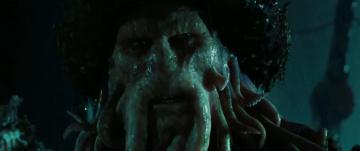 Пираты Карибского моря: Сундук мертвеца [2006, фэнтези, боевик, комедия, приключения]