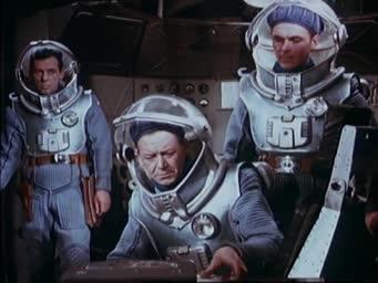 Планета бурь [1961, фантастика]