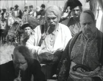Богдан Хмельницкий [1941, драма, исторический]