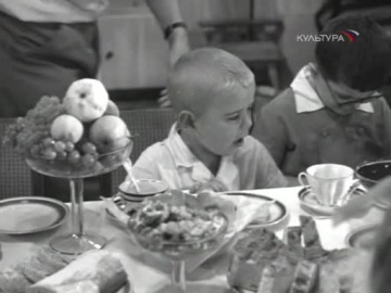 Алёшкина охота [1966, детский, семейный]
