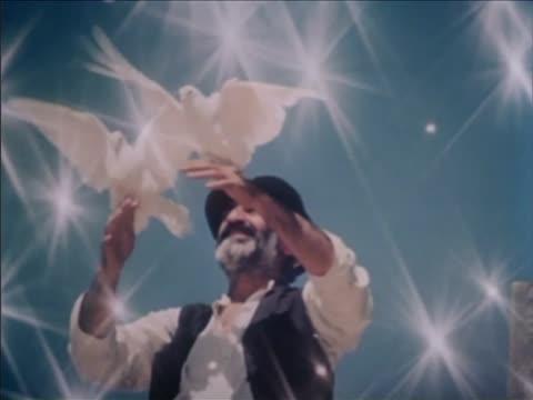 Белые грёзы [1985, мелодрама]