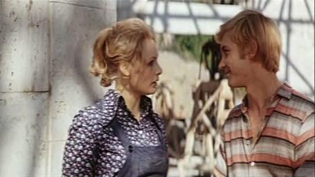 Незнакомый наследник [1974, комедия]