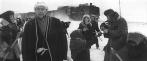 Яблоки сорок первого года [1969, киноповесть, исторический, военный]