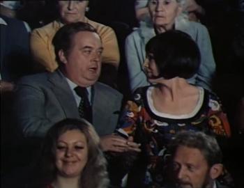 Соло для слона с оркестром [1975, комедия]