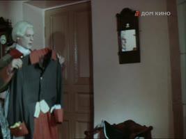 Шаги Императора [1990, исторический фильм, комедия, экранизация]