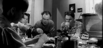 Шумный день [1960, комедия, мелодрама]
