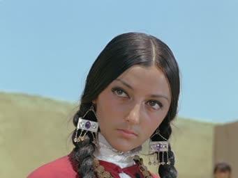 Белое солнце пустыни [1969, боевик, драма, мелодрама, комедия, приключения, военный]